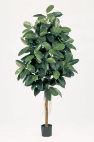 Искусственные растения: Фикус Эластика